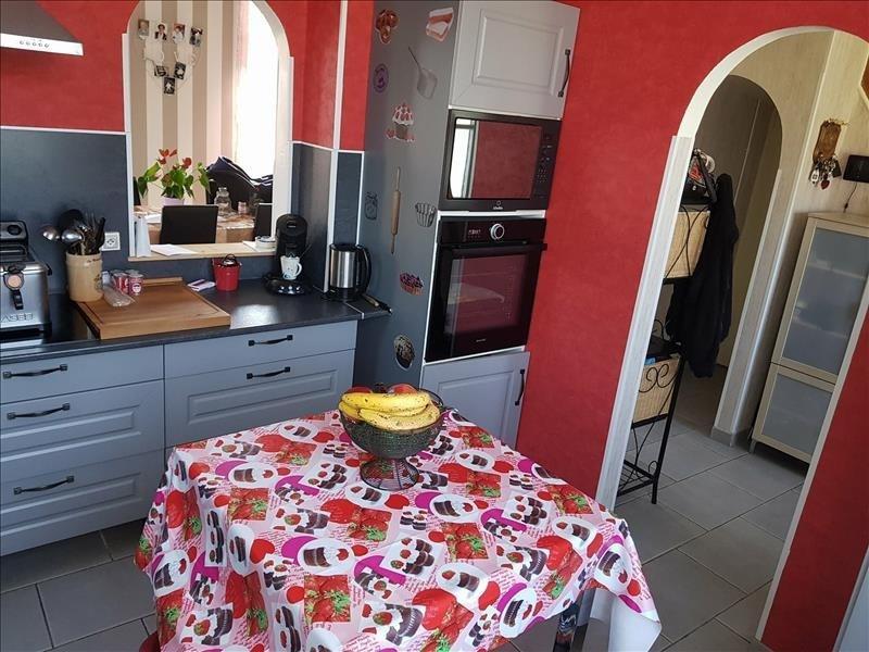 Sale house / villa Charmes 142800€ - Picture 3