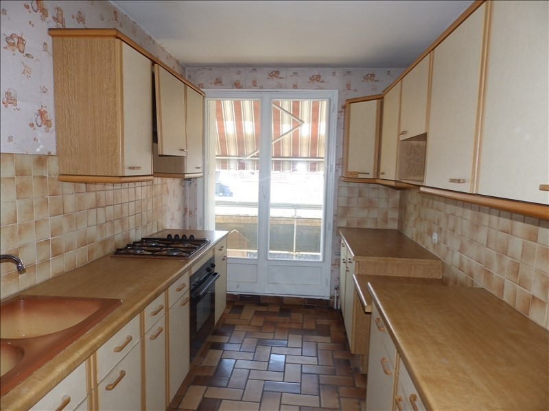 Vente appartement Yzeure 68 000€ - Photo 2