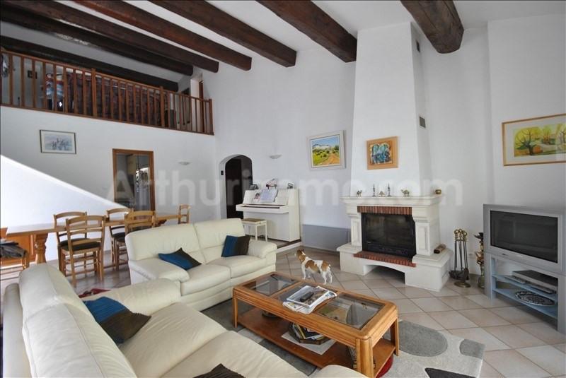 Deluxe sale house / villa Frejus 565000€ - Picture 4