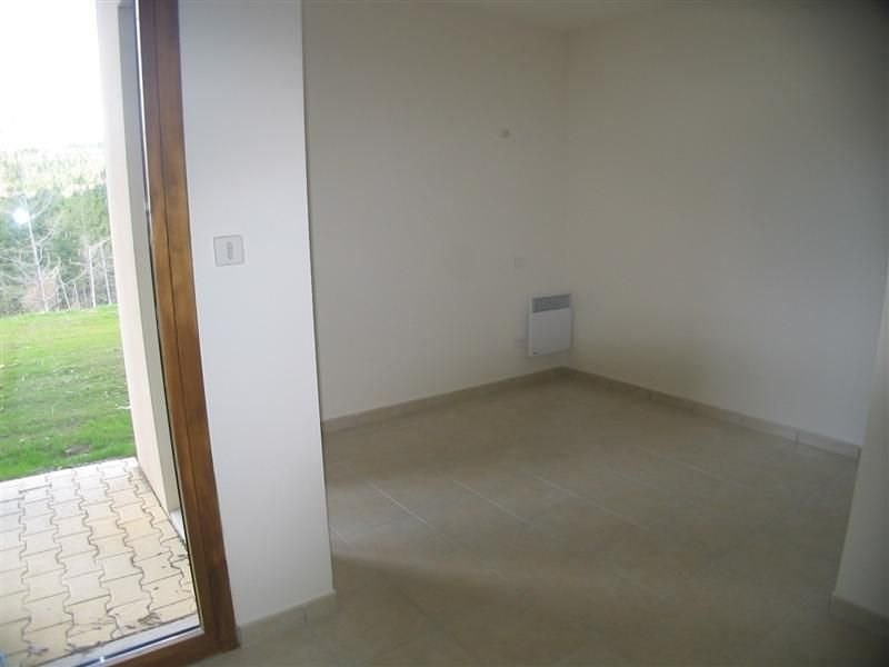Rental apartment Le chambon sur lignon 420€ CC - Picture 5