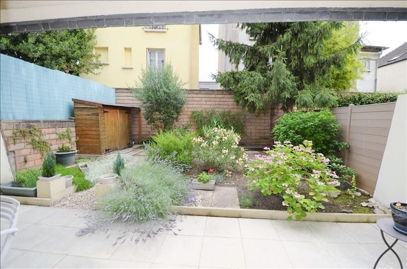 Sale apartment Houilles 299 000€ - Picture 1