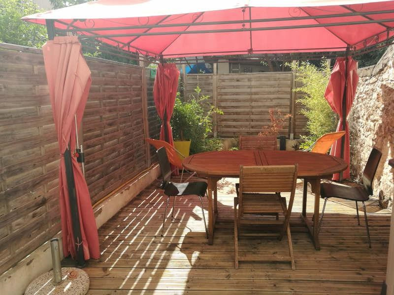 Sale apartment Toulon 156 000€ - Picture 1