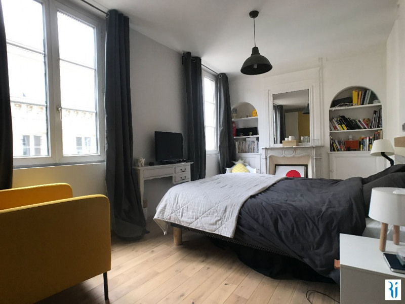 Sale apartment Rouen 230 000€ - Picture 6
