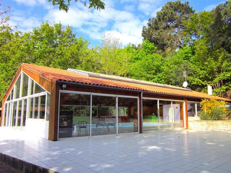 Sale house / villa Saint palais sur mer 548625€ - Picture 4