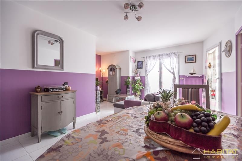 Vente appartement Bondy 197000€ - Photo 2