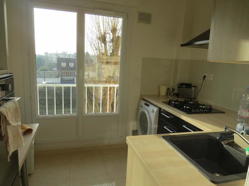 Sale apartment Maisons-laffitte 278 000€ - Picture 2
