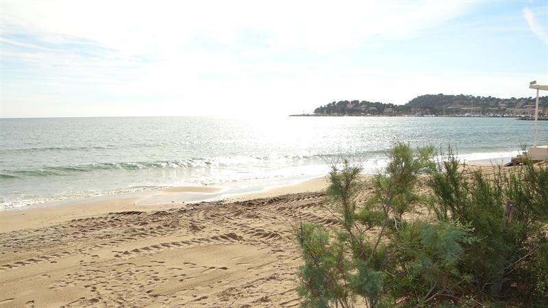 Location vacances appartement Cavalaire sur mer 700€ - Photo 5
