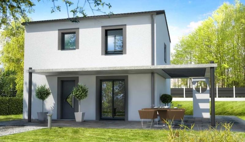 Maison  4 pièces + Terrain 322 m² Labarthe-sur-Lèze par LOGECO