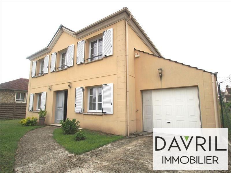 Vente maison / villa Conflans ste honorine 525000€ - Photo 10