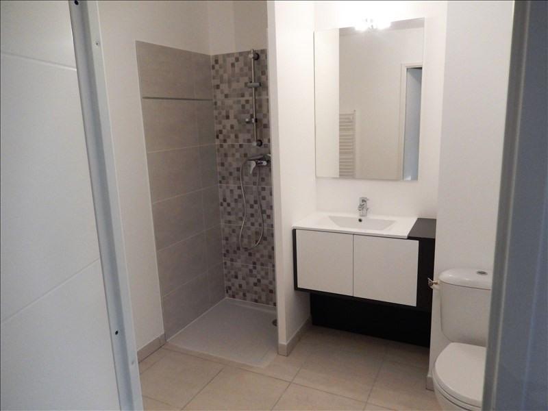Vente appartement Castelnau le lez 166000€ - Photo 3