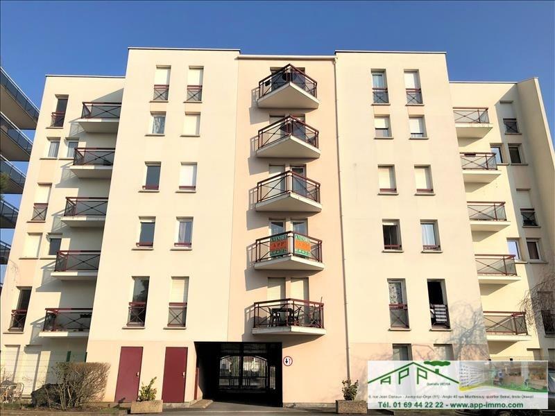 Sale apartment Viry chatillon 184600€ - Picture 6