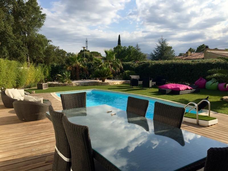 Престижная продажа дом Roquebrune sur argens 599000€ - Фото 2