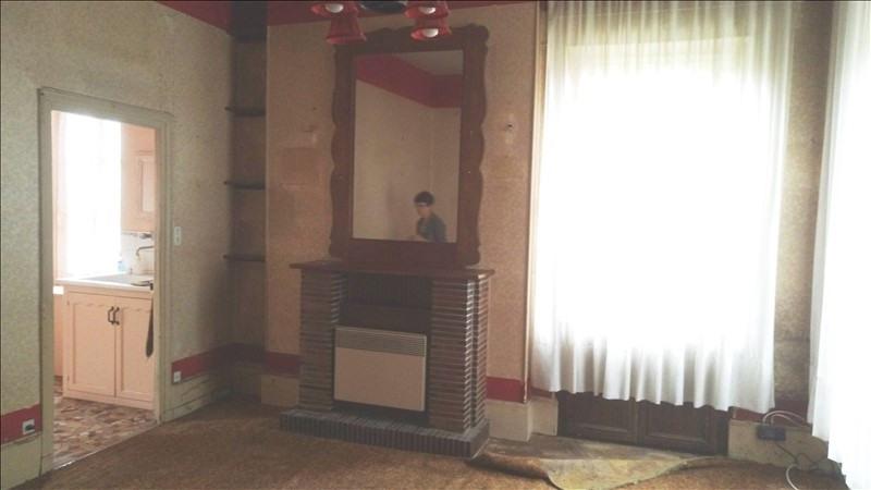 Vente maison / villa Bourbon l archambault 146000€ - Photo 5
