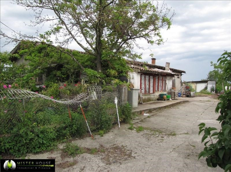 Investment property house / villa Montauban 90000€ - Picture 1