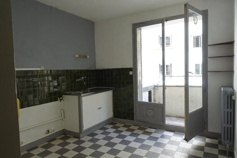 Location appartement Grenoble 901€ CC - Photo 1