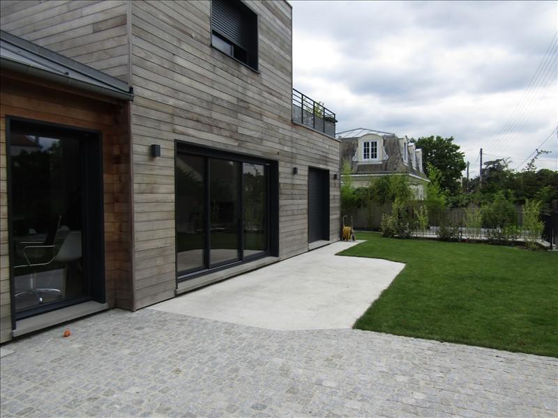 Location maison / villa Le mesnil le roi 2400€ +CH - Photo 1
