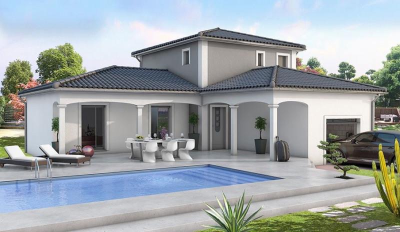 Maison  4 pièces + Terrain 425 m² Canohès par DEMEURES D'OCCITANIE PERPIGNAN