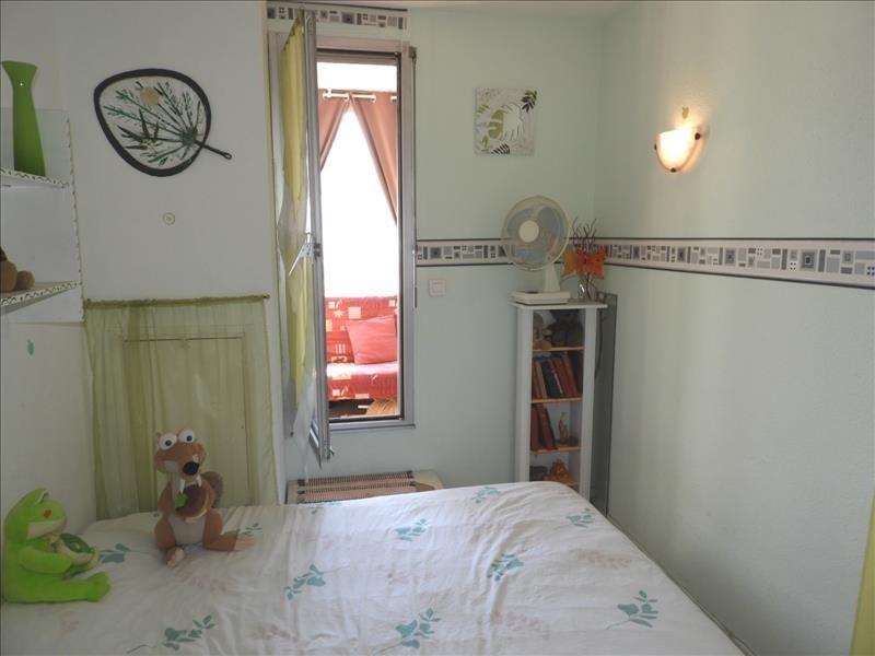 Vente appartement La grande motte 143000€ - Photo 4