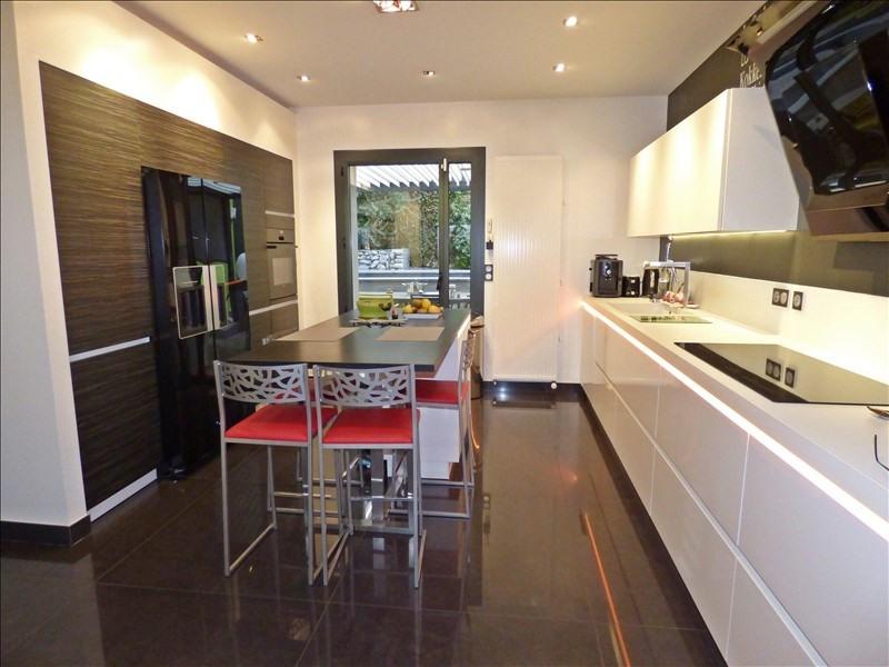 Deluxe sale house / villa Aix les bains 635000€ - Picture 3