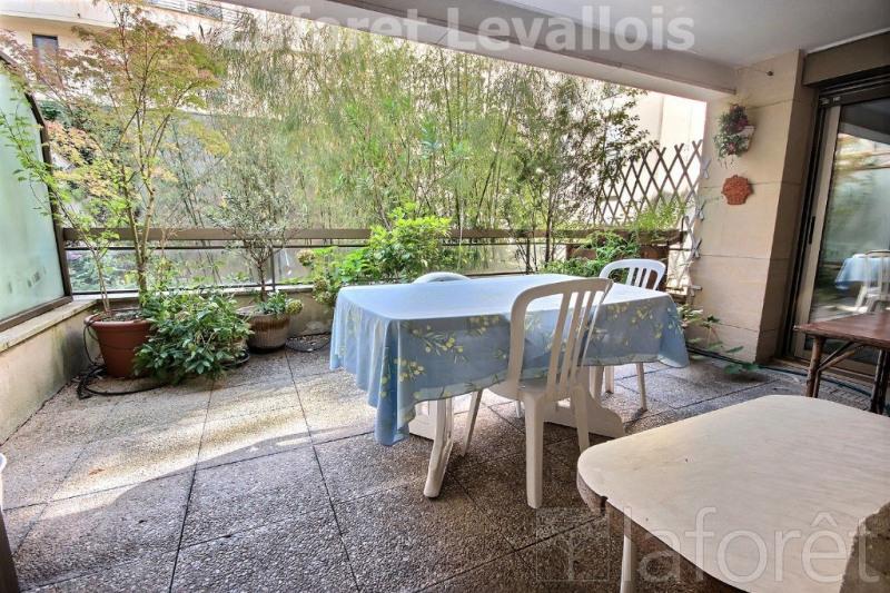 Vente de prestige appartement Levallois perret 1095000€ - Photo 1