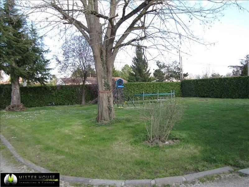 Vente maison / villa Albefeuille lagarde 139000€ - Photo 2