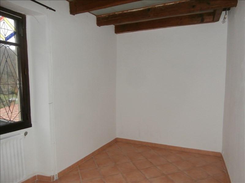 Rental house / villa Aussillon 510€ CC - Picture 5