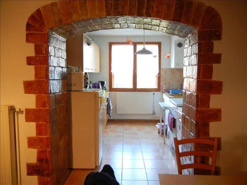 Venta  apartamento Voiron 111000€ - Fotografía 1