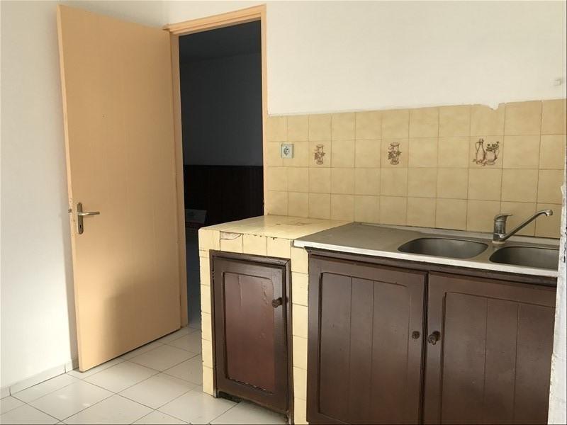 Vente maison / villa Les trois mares 185000€ - Photo 5