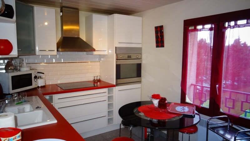 Sale apartment St brice sous foret 177000€ - Picture 2