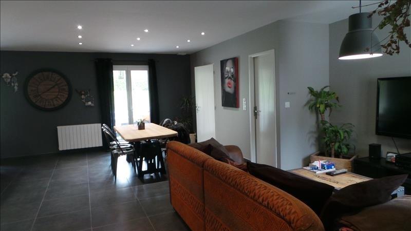 Vente maison / villa Villieu loyes mollon 338000€ - Photo 6