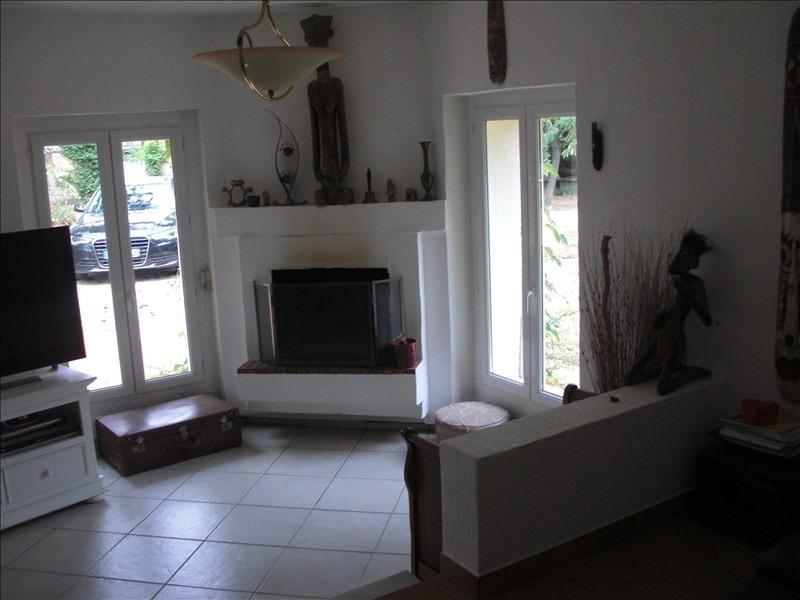 Vente maison / villa Chasseneuil du poitou 470000€ - Photo 11