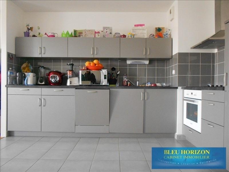 Sale apartment Ste pazanne 209800€ - Picture 2