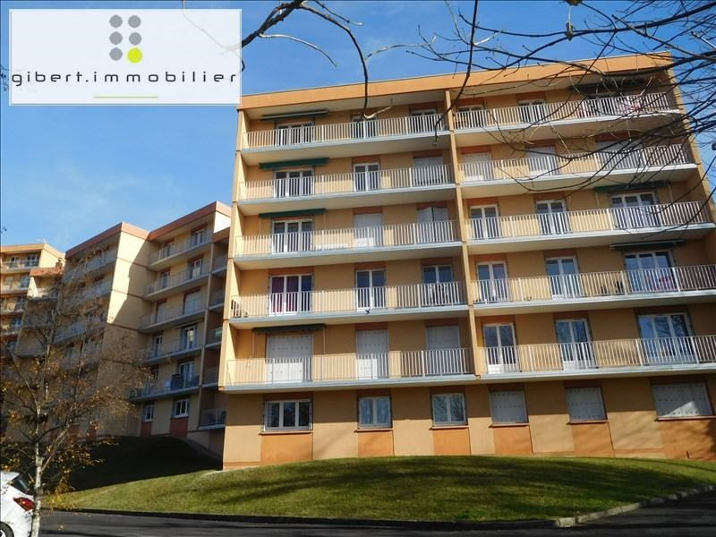 Location appartement Le puy en velay 615,75€ CC - Photo 8