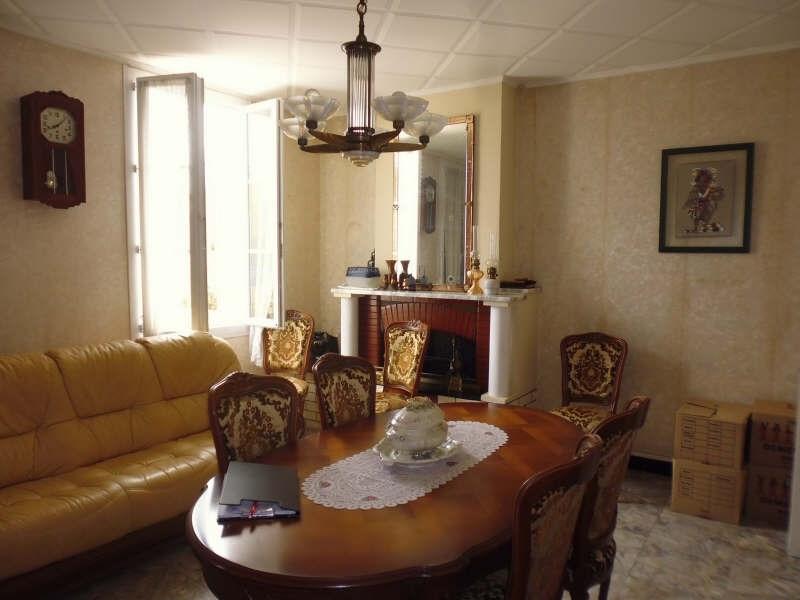 Sale house / villa Ambes 221000€ - Picture 2