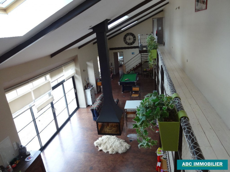 Vente de prestige loft/atelier/surface Limoges 365 000€ - Photo 3