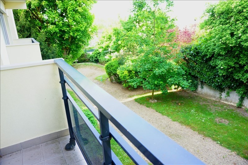 Vente appartement Noisy le grand 255 000€ - Photo 2