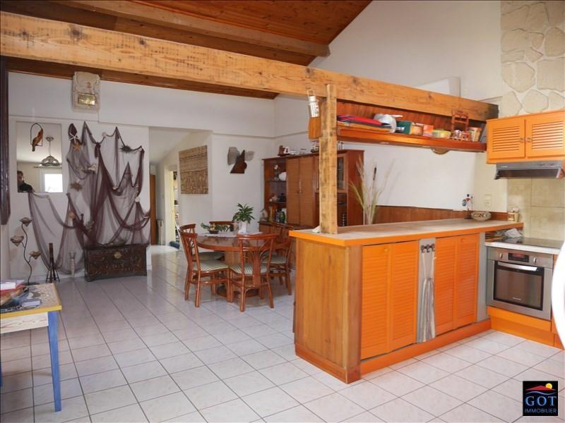 Revenda casa St hippolyte 260000€ - Fotografia 4