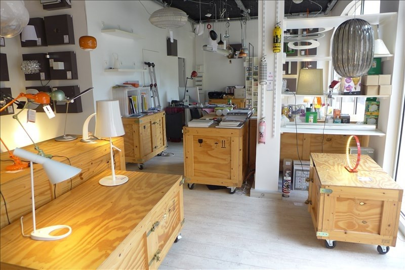 Location local commercial Garches 1 272€ HT/HC - Photo 6