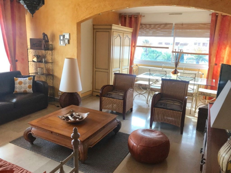 Vente appartement Carnon plage 324 000€ - Photo 7