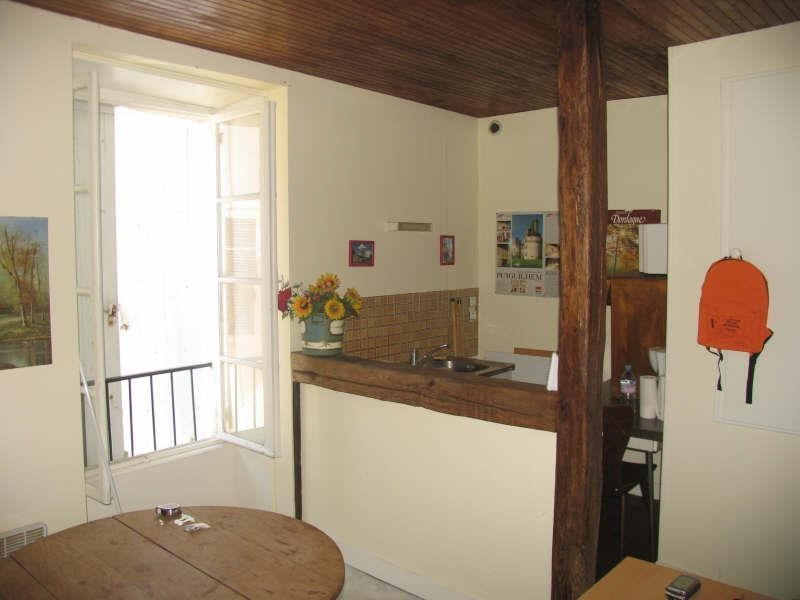 Investment property building Nontron 75900€ - Picture 3