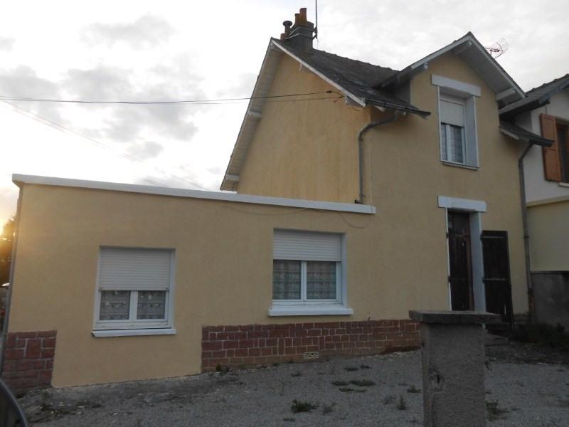 Vente maison / villa Châteaubriant 118720€ - Photo 1