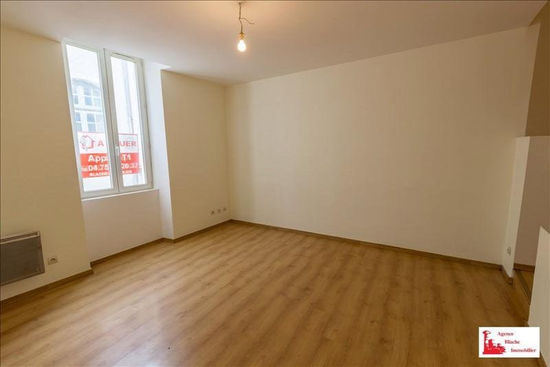 Affitto appartamento Montélimar 405€ CC - Fotografia 2