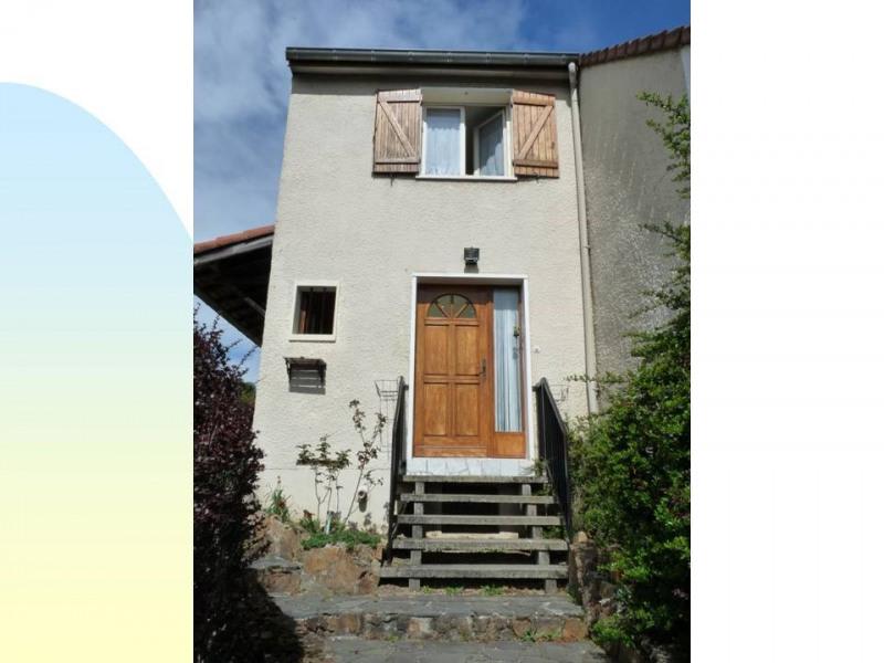 Venta  casa Saint-victor-sur-loire 169000€ - Fotografía 3