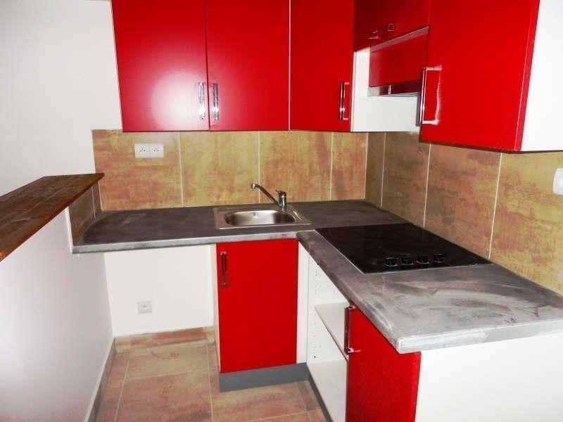 Rental apartment Toulon 433€ CC - Picture 1