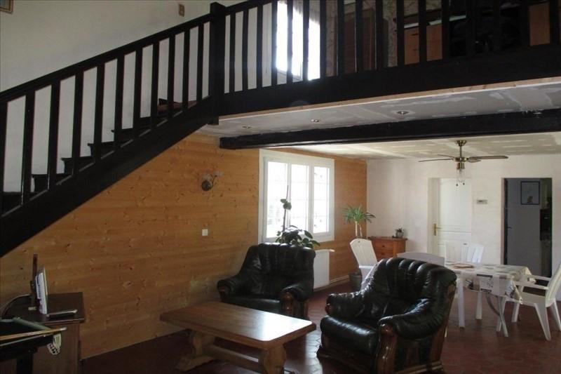 Vente maison / villa Villers cotterets 181000€ - Photo 3