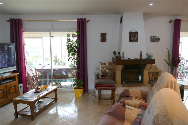 Deluxe sale house / villa Breuillet 462000€ - Picture 6