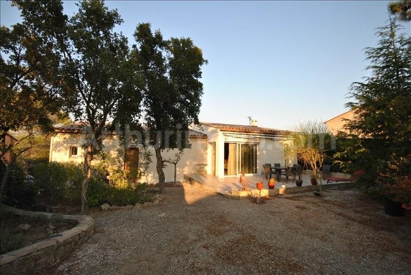 Sale house / villa Frejus 420000€ - Picture 1