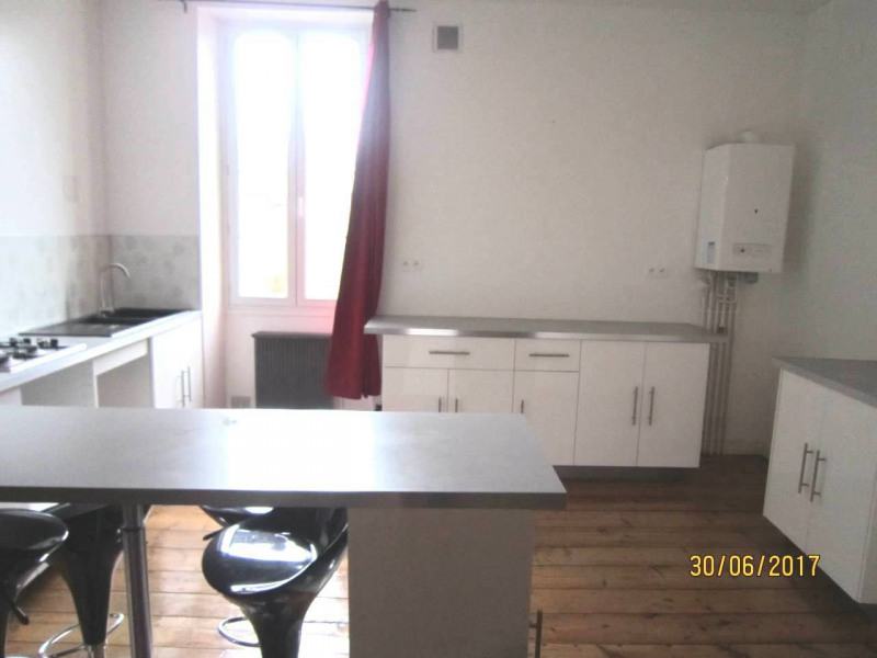 Location appartement Cognac 590€ CC - Photo 2
