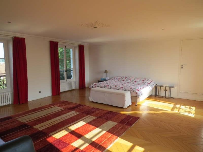 Vente de prestige maison / villa Le mesnil le roi 3195000€ - Photo 7