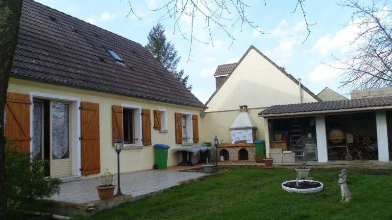 Sale house / villa Meru 262000€ - Picture 4